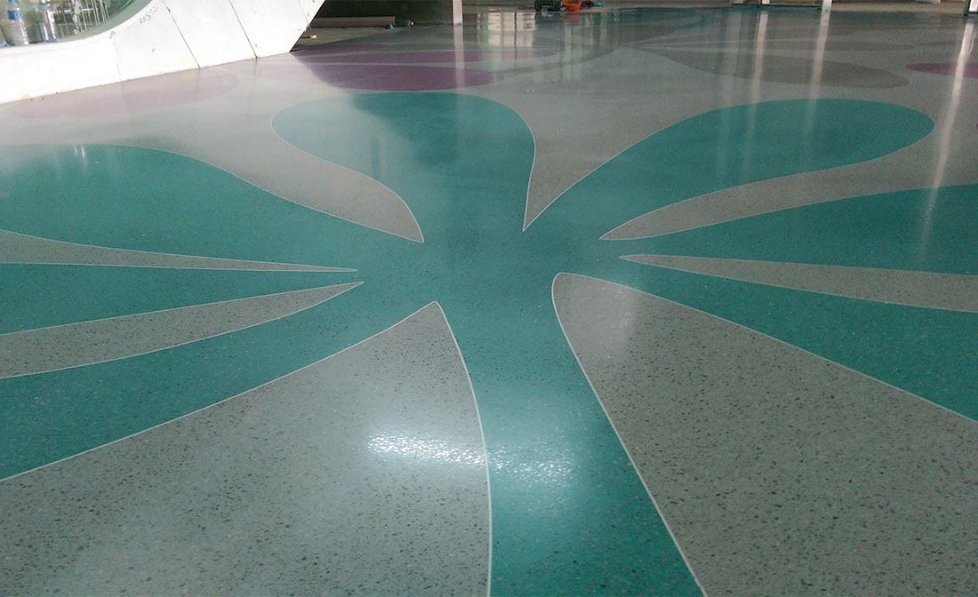 Mall Nigeria – EMS Floor Group-14