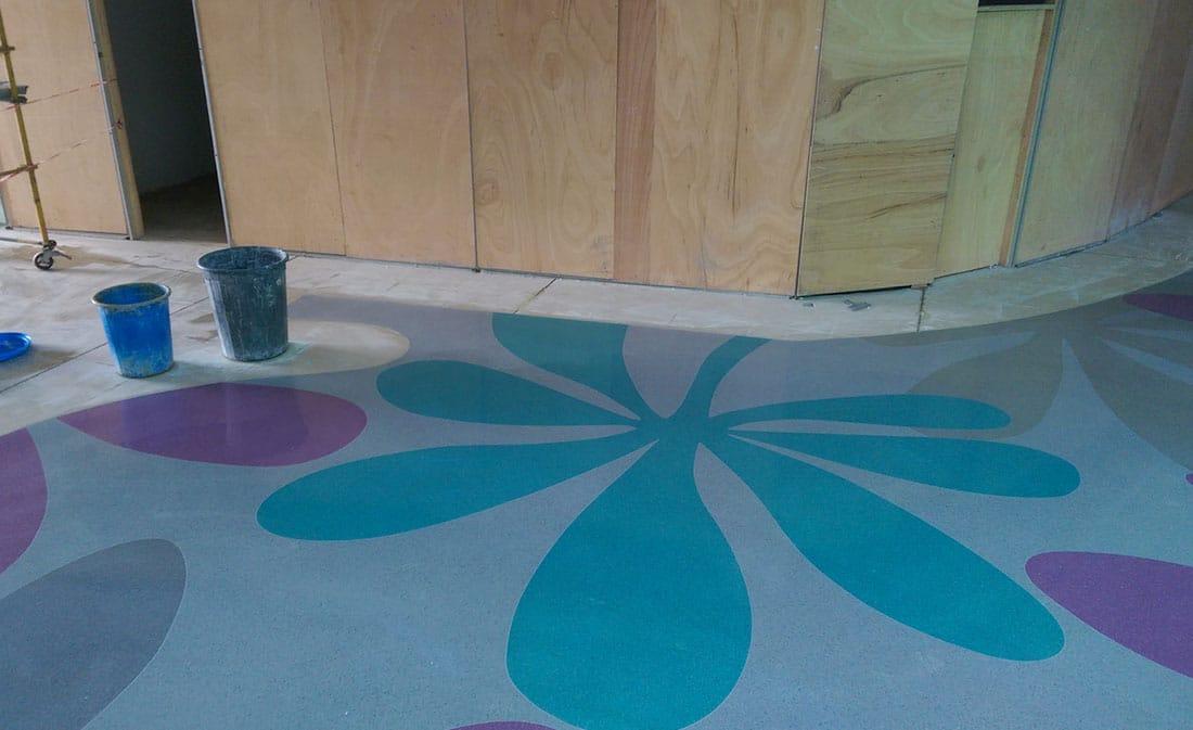 Mall Nigeria – EMS Floor Group-23