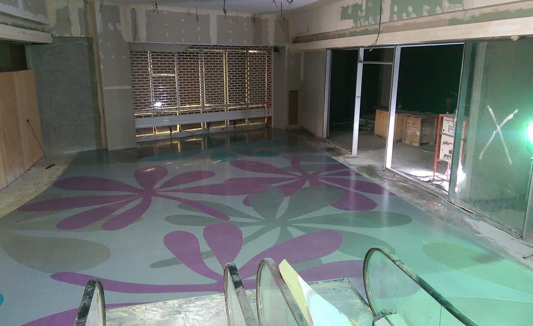 Mall Nigeria – EMS Floor Group-24