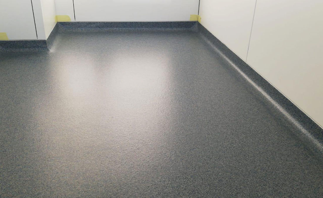 Sistem-Pardoseli epoxidice decorative cu cuarț – EMS Floor Group-12