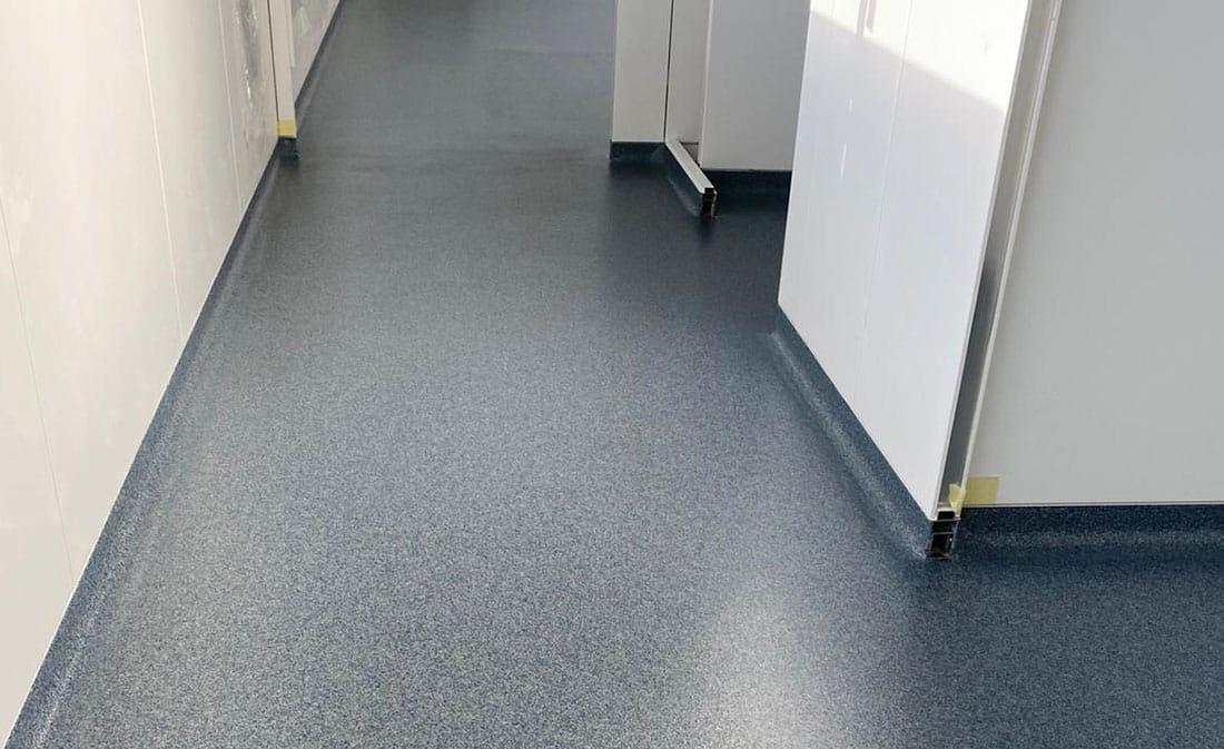 Sistem-Pardoseli epoxidice decorative cu cuarț – EMS Floor Group-4
