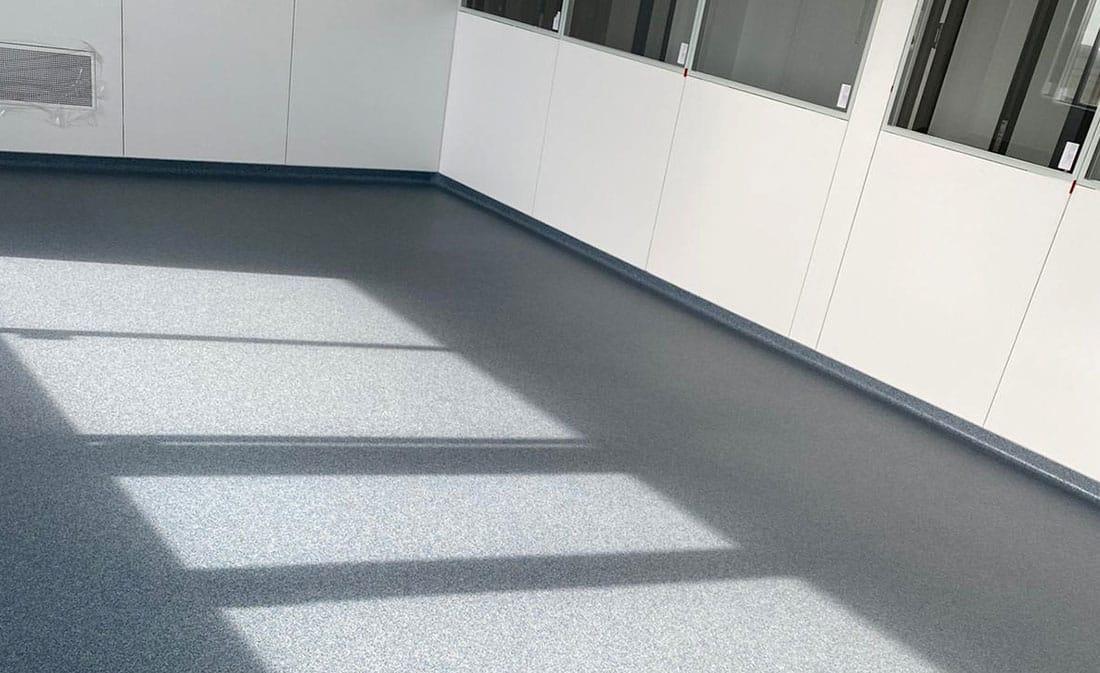 Sistem-Pardoseli epoxidice decorative cu cuarț – EMS Floor Group-5