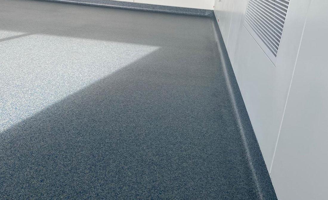 Sistem-Pardoseli epoxidice decorative cu cuarț – EMS Floor Group-6