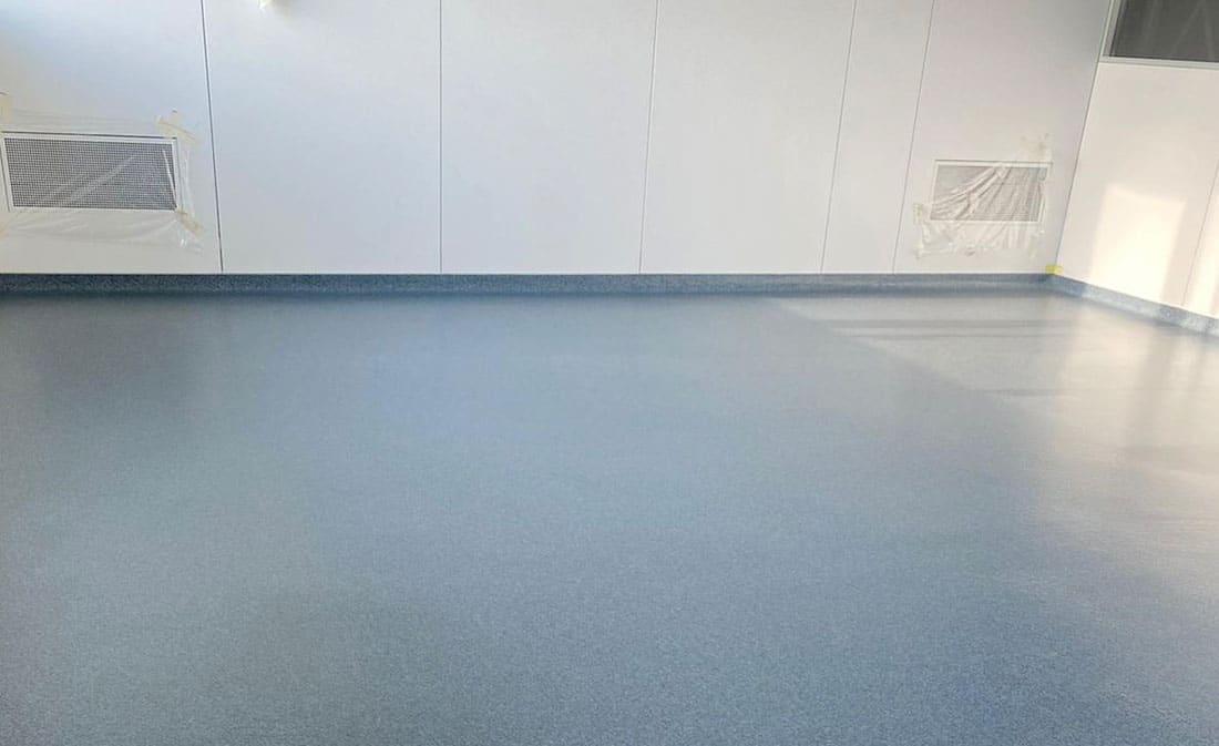 Sistem-Pardoseli epoxidice decorative cu cuarț – EMS Floor Group-8