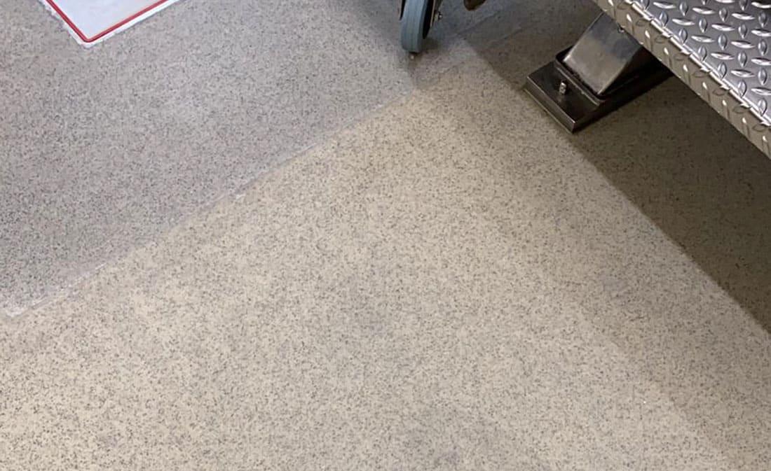 Sistem-Pardoseli epoxidice decorative cu cuarț – Ungaria – EMS Floor Group-5