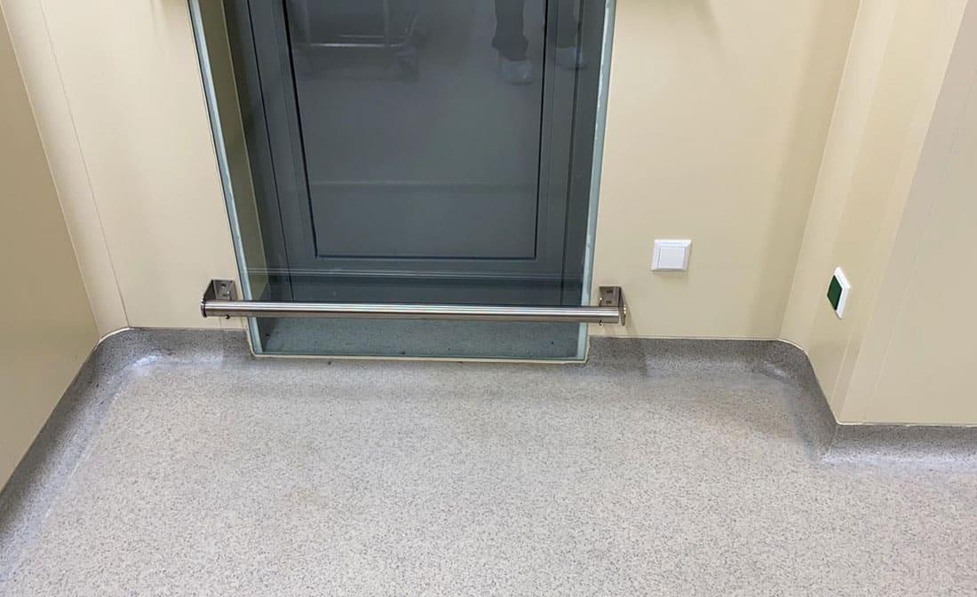 Sistem-Pardoseli epoxidice decorative cu cuarț – Ungaria – EMS Floor Group-7