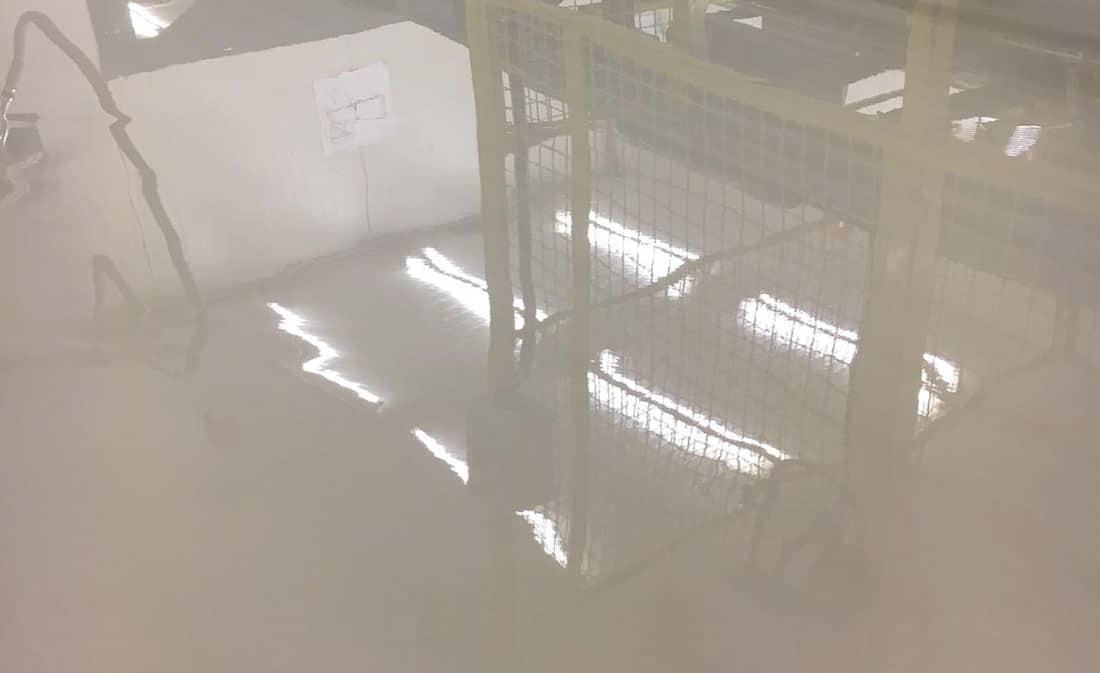 Sistem epoxidic autonivelnt – Belgia – EMS Floor Group-11