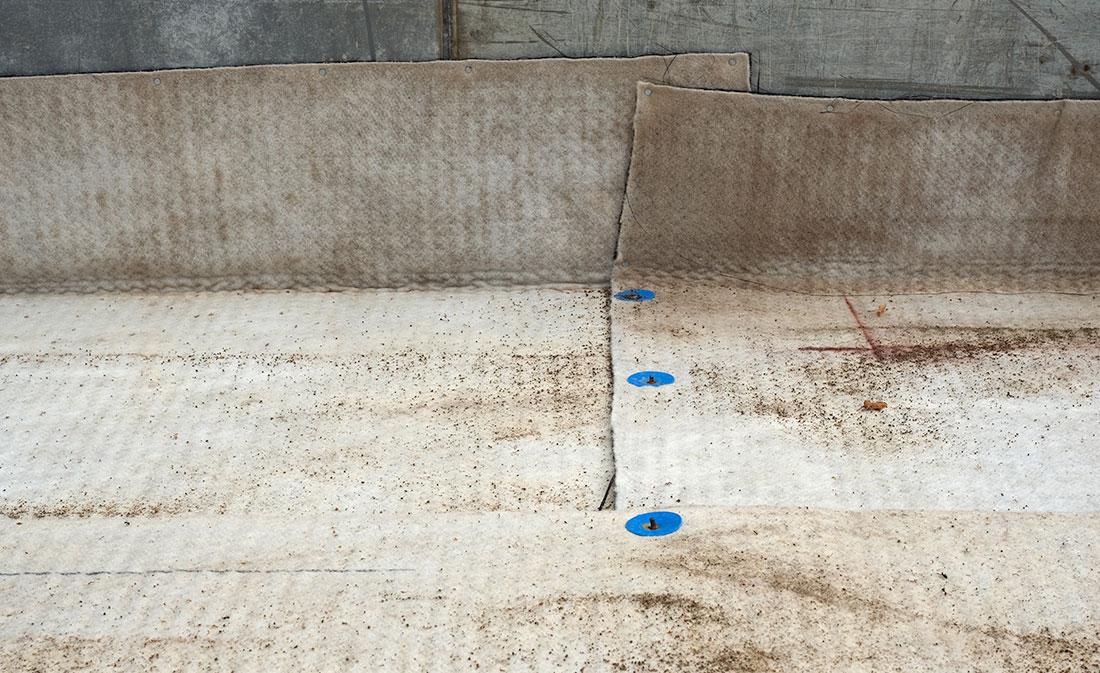 EMS Hydro - Membrana Bentonitica