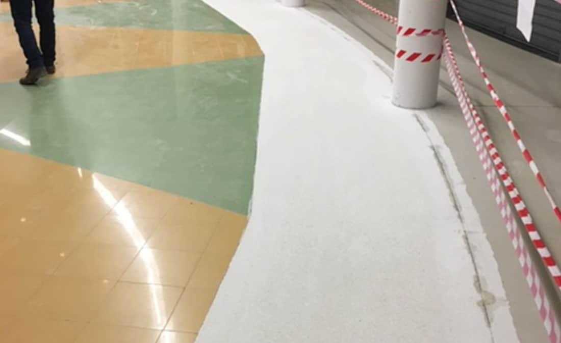 Sistem Sistem decorativ tip TERAZZO – Alba – EMS Floor Group-16